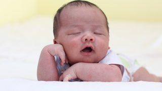 乳幼児突然死症候群 (SIDS) の原因が判明!? ~注目の覚醒物質 オレキシン
